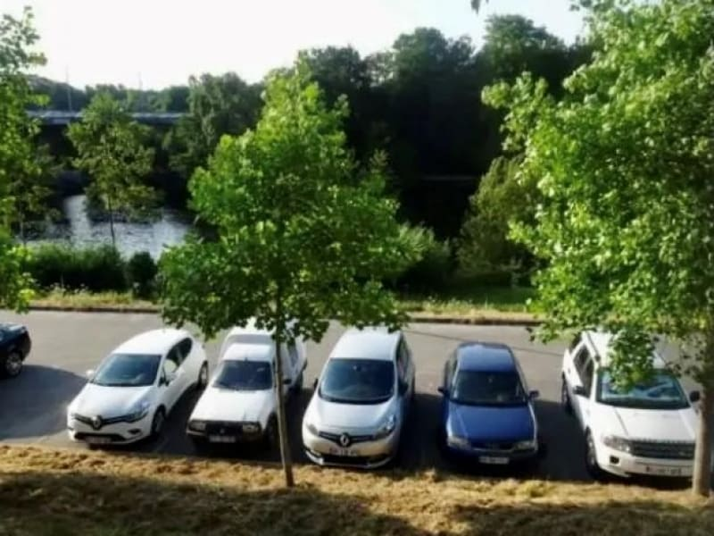 Location appartement Limoges 425€ CC - Photo 9