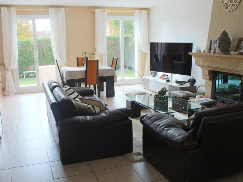 Vente maison / villa Ormesson-sur-marne 599000€ - Photo 1