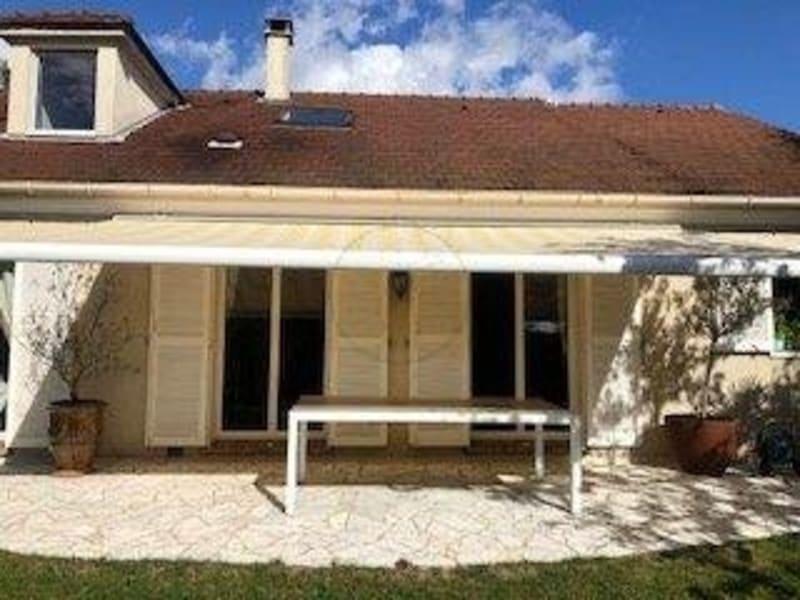Vente maison / villa Ormesson-sur-marne 599000€ - Photo 3