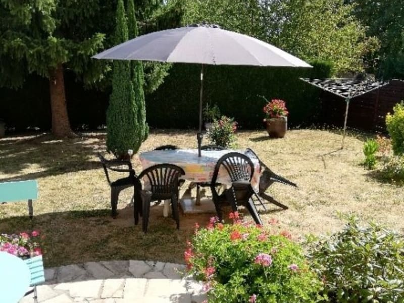 Vente appartement Neuilly en thelle 176000€ - Photo 1