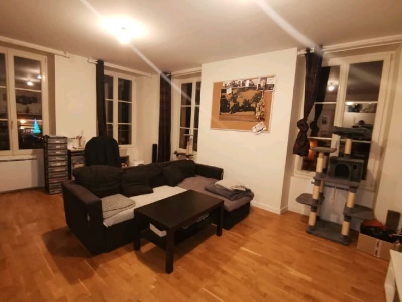 Vente appartement Neuilly en thelle 129500€ - Photo 1