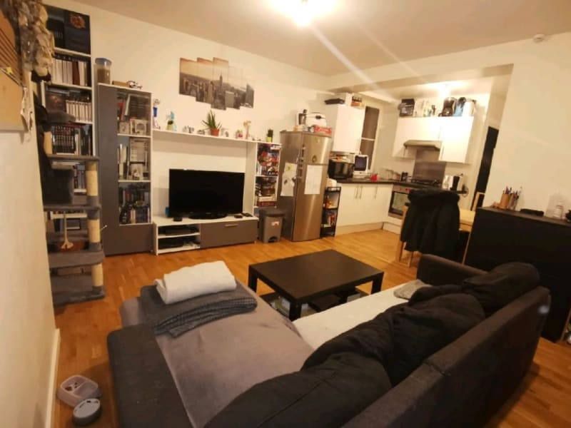 Vente appartement Neuilly en thelle 129500€ - Photo 2