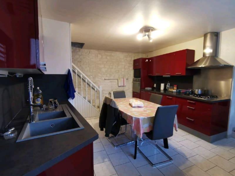 Vente maison / villa Cires les mello 270000€ - Photo 1