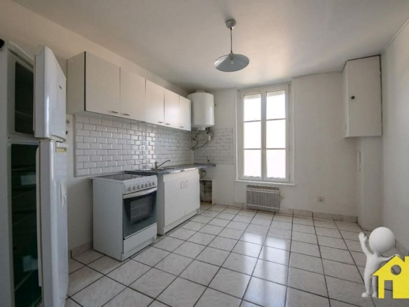 Vente appartement Chambly 156600€ - Photo 3