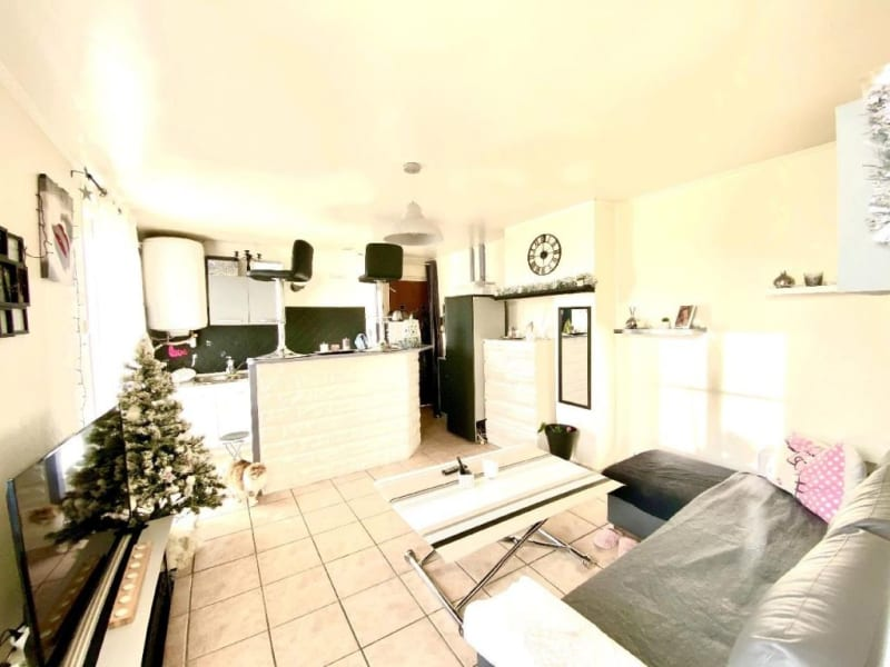 Vente appartement Chambly 214000€ - Photo 2