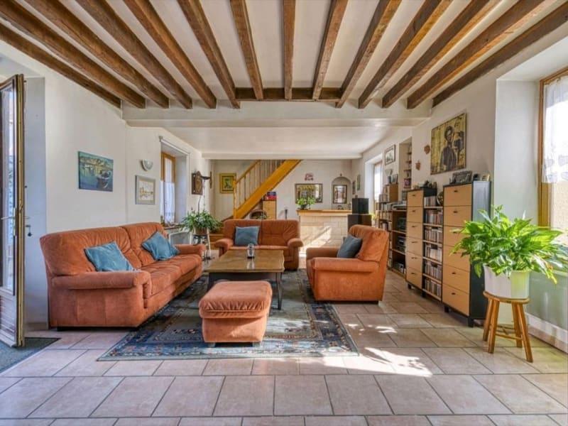 Vente maison / villa Neuilly en thelle 339000€ - Photo 2