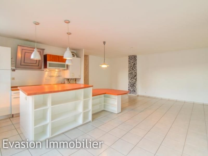 Vente appartement Magland 225 000€ - Photo 2