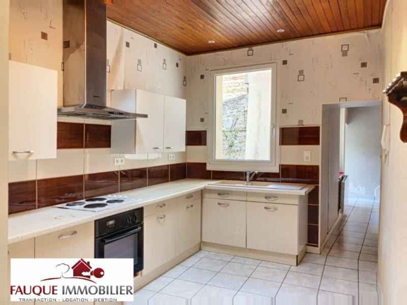 Sale house / villa Chabeuil 159000€ - Picture 2