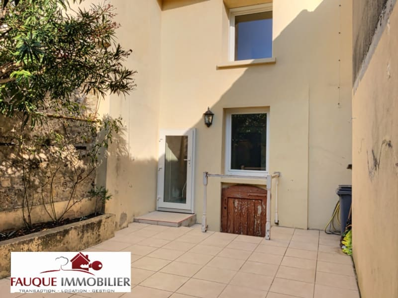 Sale house / villa Chabeuil 159000€ - Picture 5