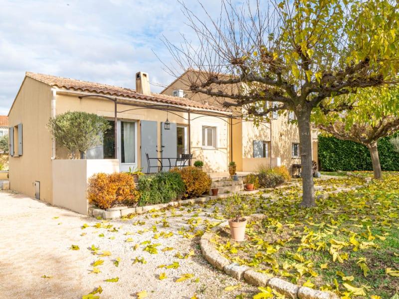 Sale house / villa Sorgues 336000€ - Picture 1