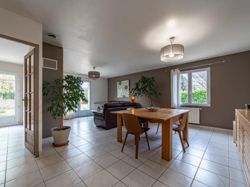 Sale house / villa Sorgues 336000€ - Picture 2
