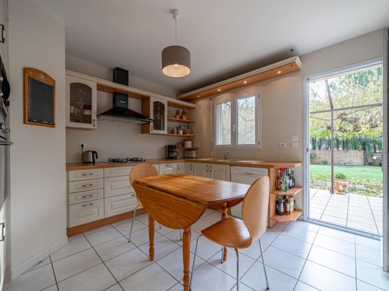 Sale house / villa Sorgues 336000€ - Picture 3