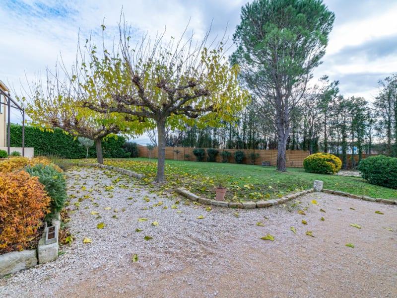 Sale house / villa Sorgues 336000€ - Picture 5