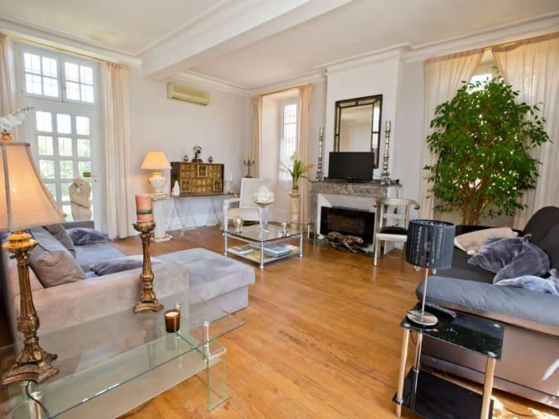 Vente maison / villa Ibos 449400€ - Photo 10