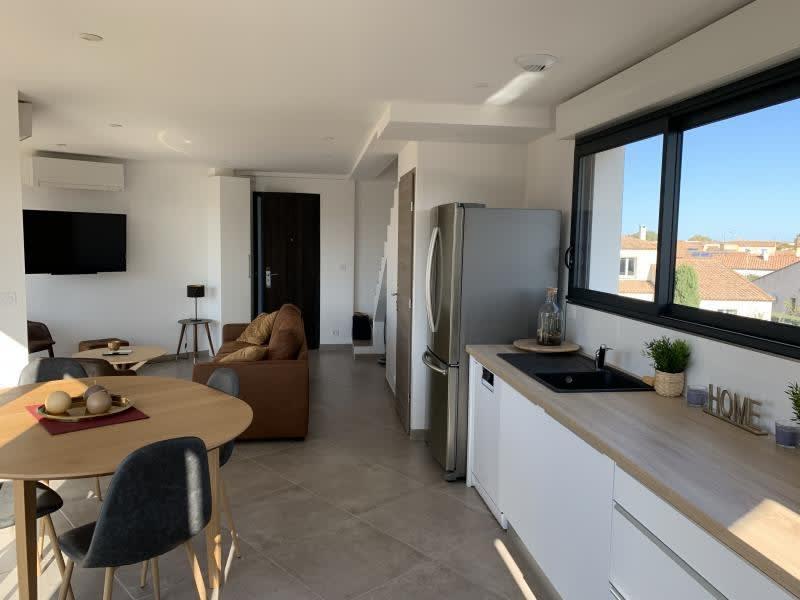 Sale apartment Le grau du roi 285000€ - Picture 1