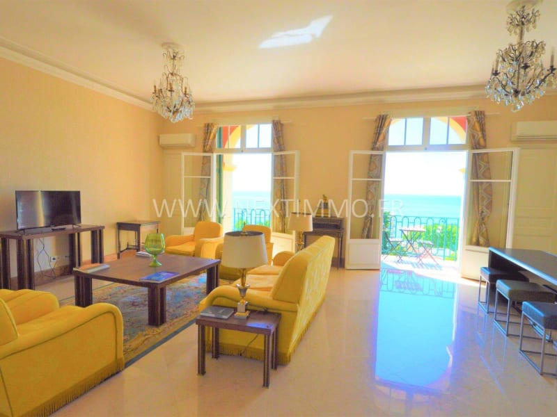 Sale apartment Menton 1160000€ - Picture 2