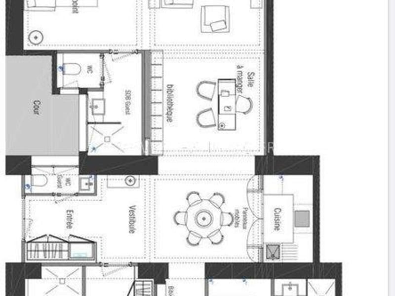 Sale apartment Menton 1160000€ - Picture 13