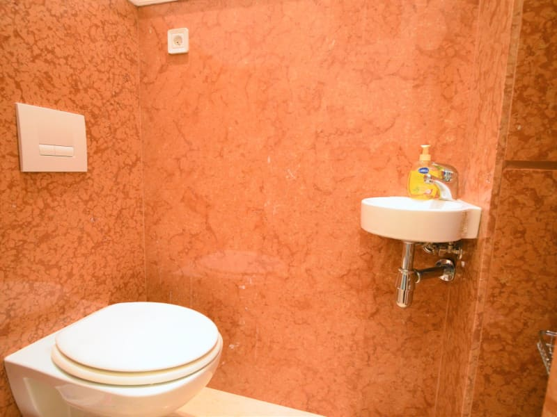 Sale apartment Menton 1160000€ - Picture 9
