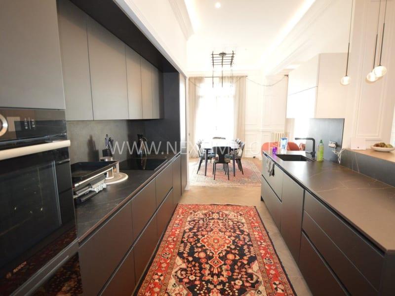 Verkauf von luxusobjekt wohnung Menton 1500000€ - Fotografie 3
