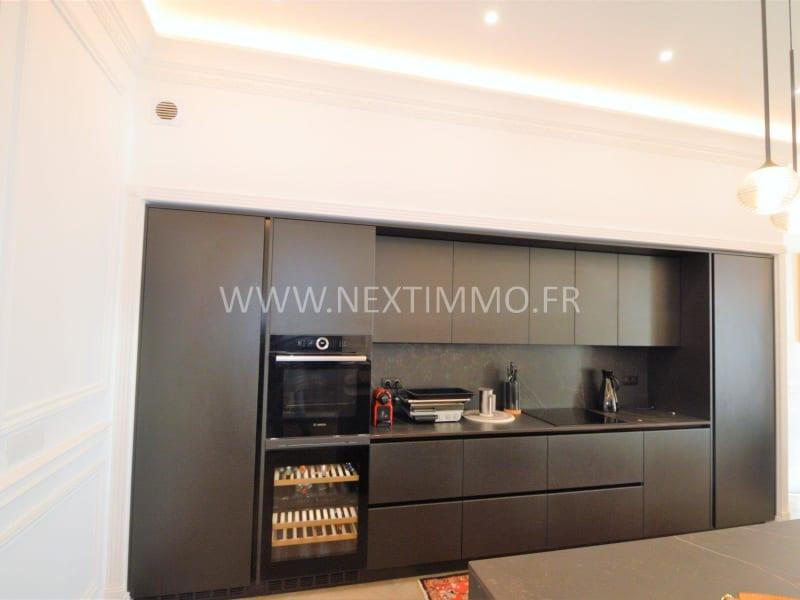 Verkauf von luxusobjekt wohnung Menton 1500000€ - Fotografie 4