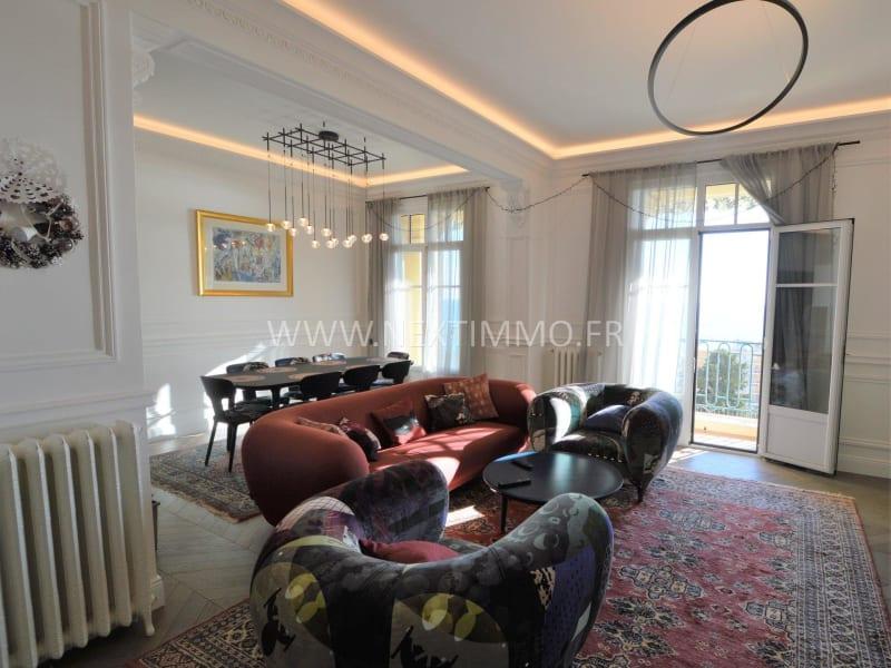 Verkauf von luxusobjekt wohnung Menton 1500000€ - Fotografie 8