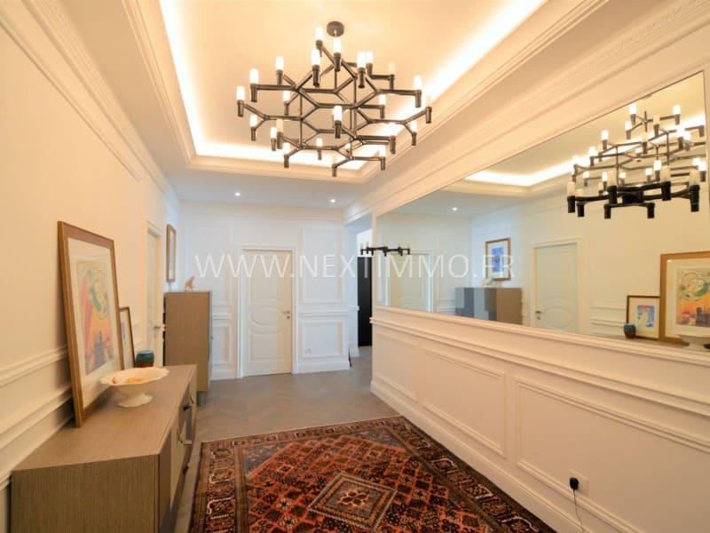 Verkauf von luxusobjekt wohnung Menton 1500000€ - Fotografie 2