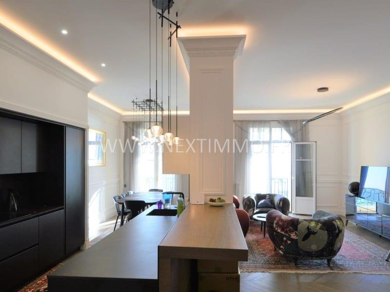 Verkauf von luxusobjekt wohnung Menton 1500000€ - Fotografie 5