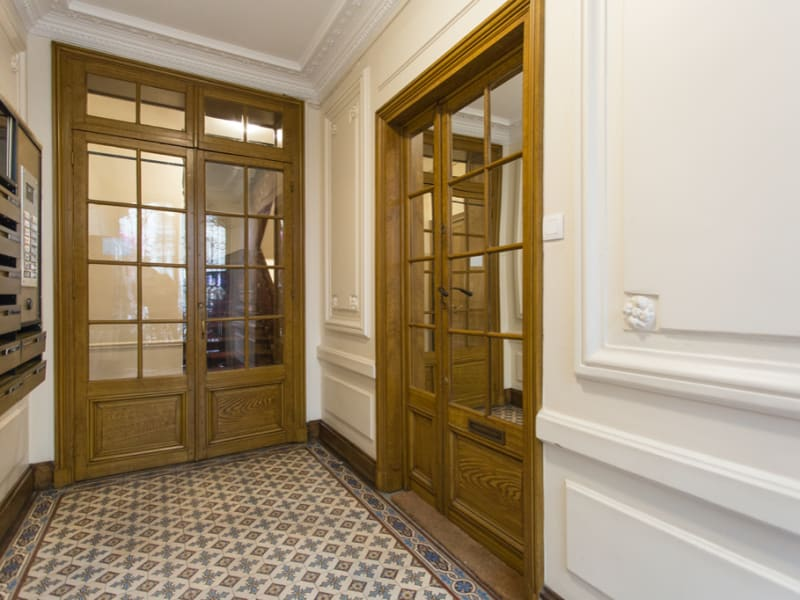 Verkoop  appartement Paris 15ème 212000€ - Foto 2
