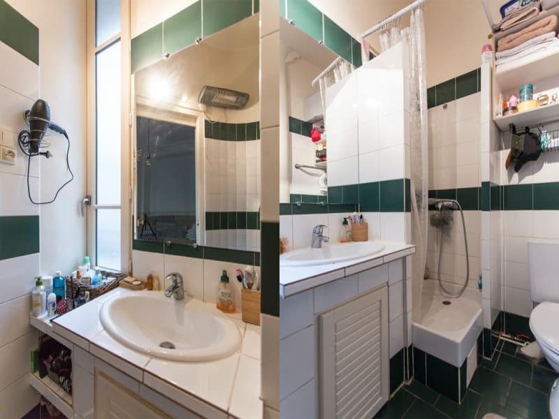 Verkoop  appartement Paris 15ème 212000€ - Foto 3