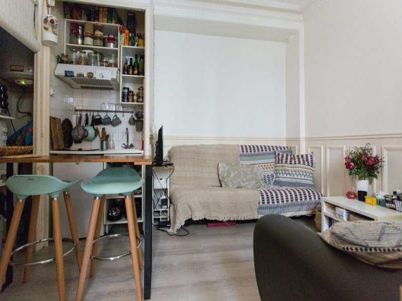 Verkoop  appartement Paris 15ème 212000€ - Foto 4