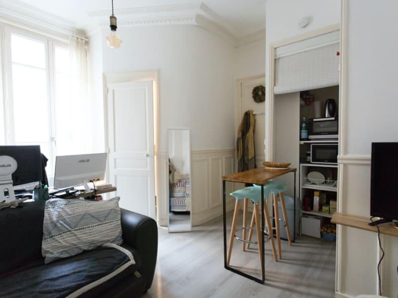 Verkoop  appartement Paris 15ème 212000€ - Foto 5