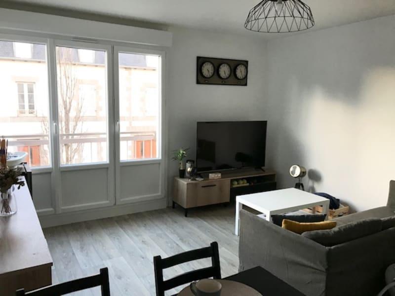 Sale apartment Saint brieuc 110200€ - Picture 3