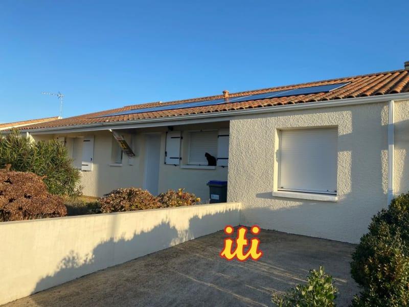 Sale house / villa Chateau d'olonne 346500€ - Picture 2