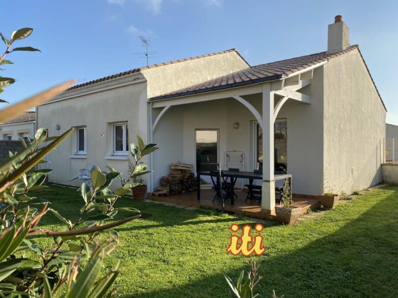 Vente maison / villa Chateau d'olonne 367500€ - Photo 2