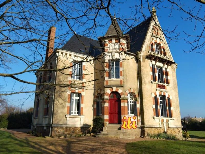 Sale house / villa Les sables d'olonne 775000€ - Picture 1