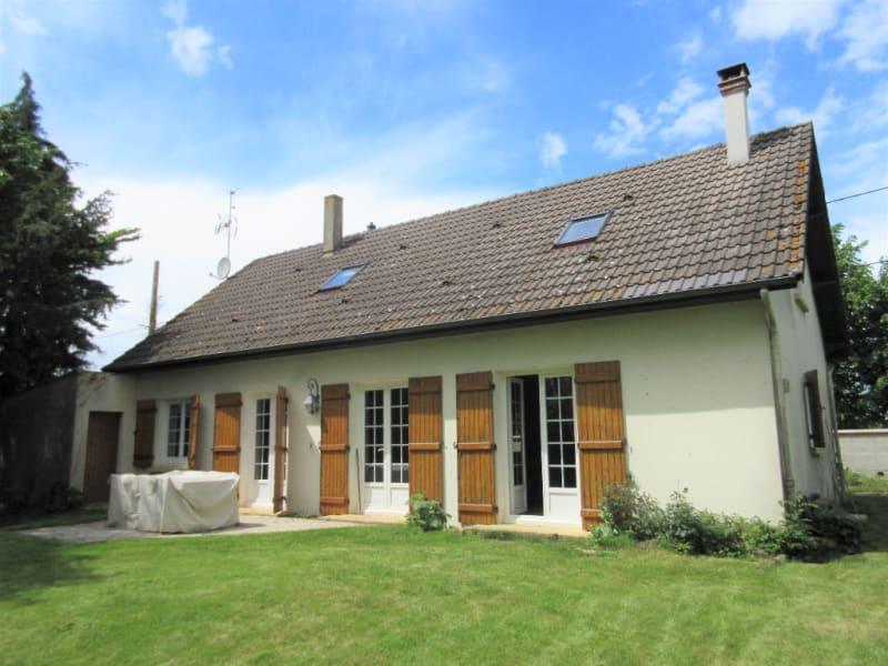 Vente maison / villa Saint georges sur eure 215000€ - Photo 1
