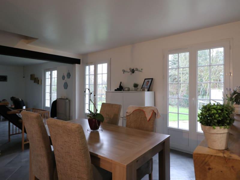 Vente maison / villa Saint georges sur eure 215000€ - Photo 2
