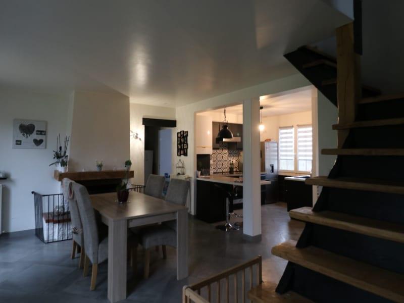 Vente maison / villa Saint georges sur eure 215000€ - Photo 3
