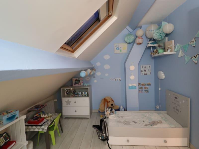 Vente maison / villa Saint georges sur eure 215000€ - Photo 7