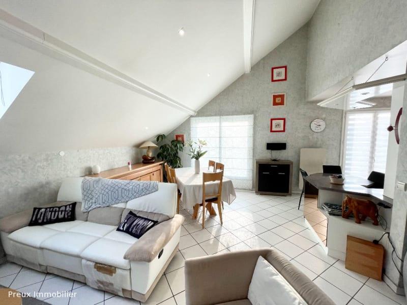 Vente appartement Meythet 340000€ - Photo 1