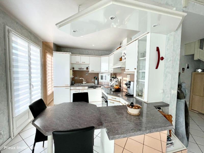 Vente appartement Meythet 340000€ - Photo 2