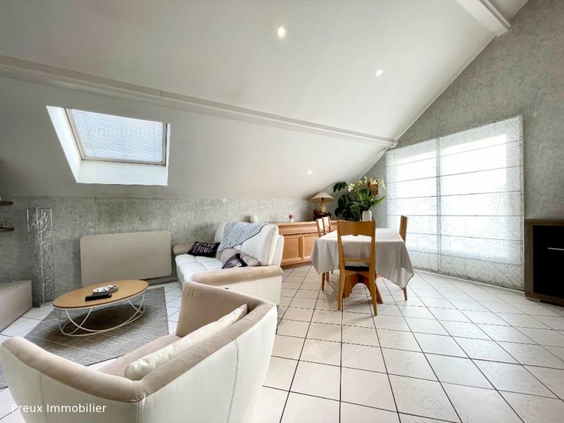 Vente appartement Meythet 340000€ - Photo 3