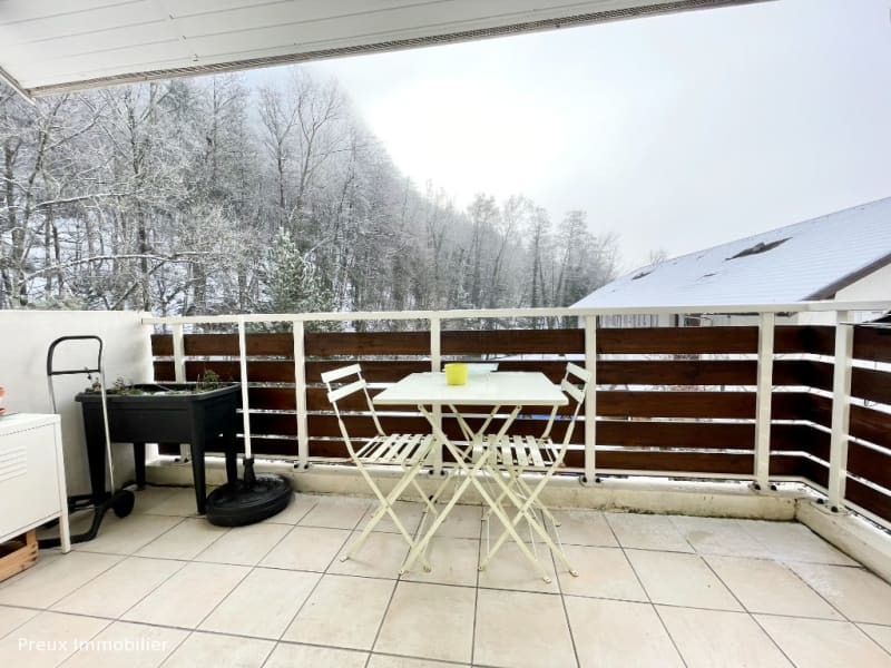 Sale apartment La balme de sillingy 350 000€ - Picture 4
