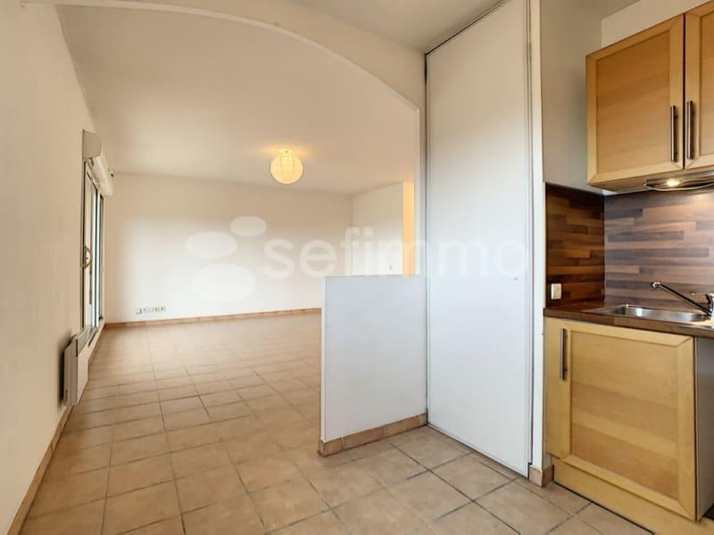 Rental apartment Marseille 16ème 841€ CC - Picture 4