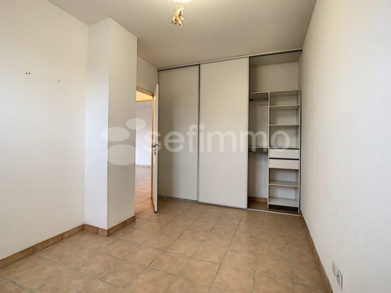 Rental apartment Marseille 16ème 841€ CC - Picture 5