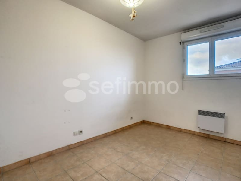 Rental apartment Marseille 16ème 841€ CC - Picture 6