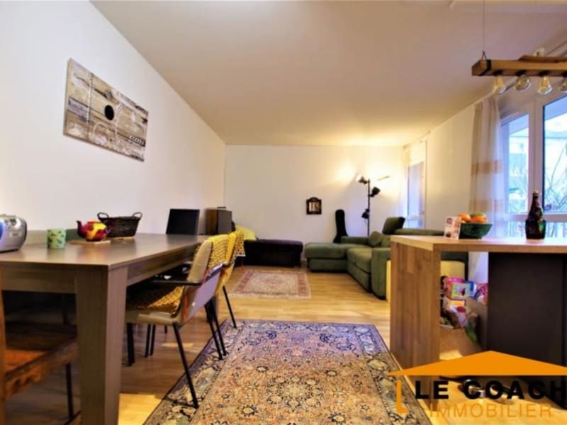 Vente appartement Gagny 207000€ - Photo 3