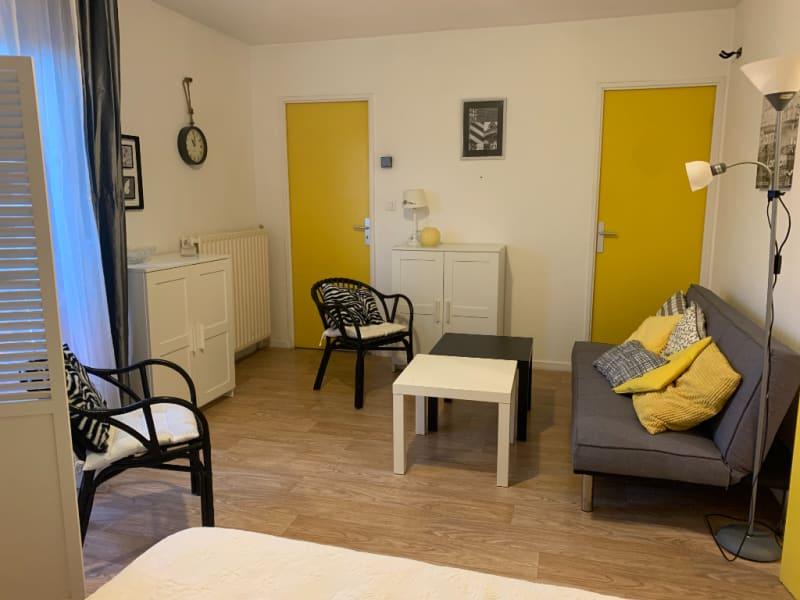 Sale apartment Vannes 103500€ - Picture 2