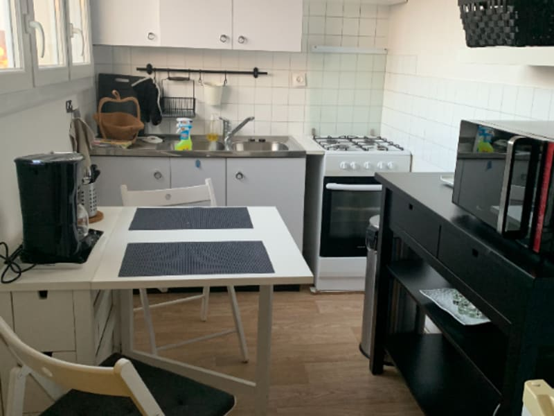 Vente appartement Vannes 103 500€ - Photo 3