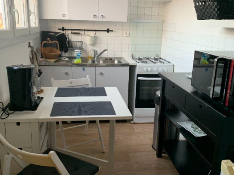 Sale apartment Vannes 103500€ - Picture 3